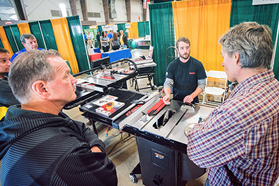 Western New York's Largest Facilities Management Trade Show Launches Its 22nd Year Image